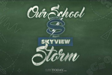 Our school: Skyview Storm