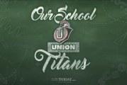 Our school: Union Titans