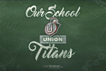 Our school: Union Titans