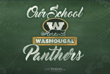 Our school: Washougal Panthers