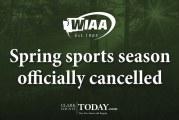 Spring sports season officially cancelled