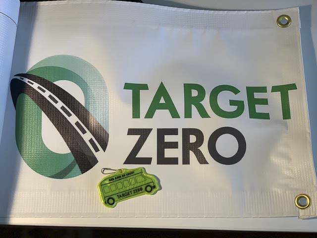 Photo courtesy of Target Zero