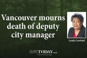 Vancouver Deputy City Manager dies suddenly