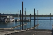 Port of Camas-Washougal serves notice of marina launch ramp lane closures