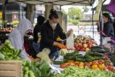 VIDEO: Vancouver Farmers Market opens with new safety measures