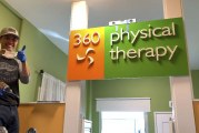 Physical therapy office enters new chapter of life
