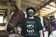 Vancouver's Son Rise Ranch planning annual horse camps