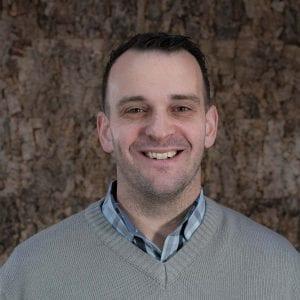 Northwest Gospel Church Lead Pastor Andrew Murch
