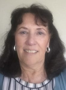 Chelinda Dettorre, longtime volleyball coach at Prairie and Heritage, said she, too, would be interested in helping out a seeding committee. Photo courtesy of Chelinda Dettorre