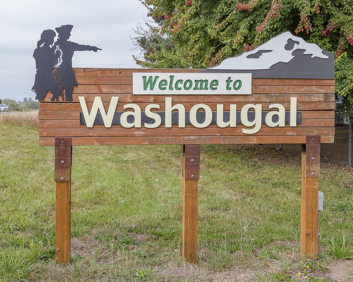 The city of Washougal is currently in Phase One of the governor's four-phased approach to reopen the state. Photo by Mike Schultz