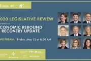 Area lawmakers review 2020 session and economic recovery steps at Chamber webinar