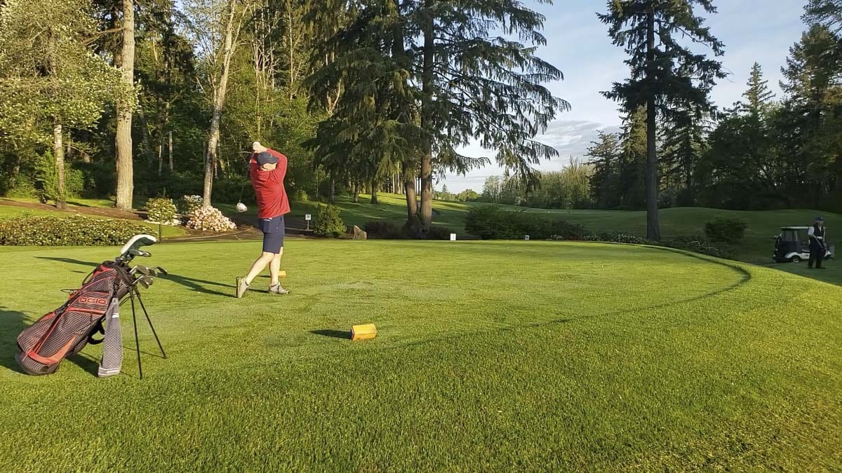 Kettle Brook Golf Club says it is opening Friday