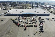 Vancouver's Living Hope Church to reopen drive-in services