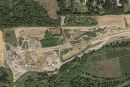 Cadman Lewisville gravel pit closes due to environmental concerns