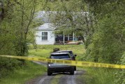 Clark County Medical Examiner identifies victim, suspect of May 3 murder-suicide in Battle Ground
