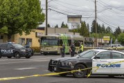 Vancouver Police Department identifies officers that took part in officer-involved shooting