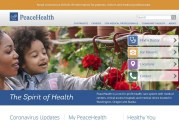 PeaceHealth Family Medicine Clinic has reopened