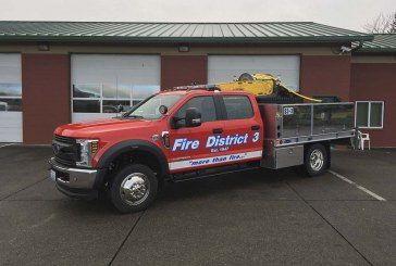 Clark County Fire District 3 prepares for a busy wildland fire season