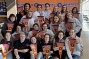Ridgefield High School thespians achieve prestigious status