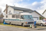 County to temporarily allow RVs to be used as dwellings on private property
