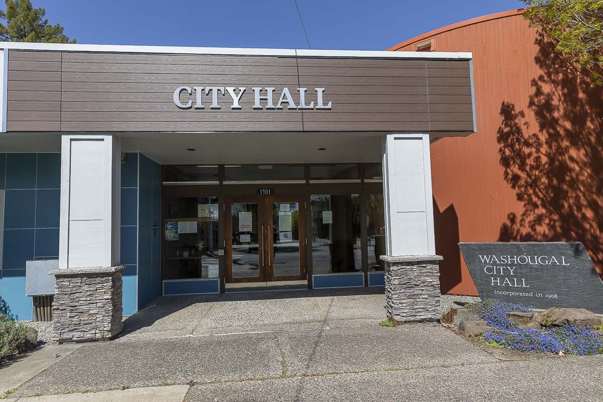 Sixty-five percent of residents are satisfied with the overall quality of city services, which is an increase of 5 percent since the 2018 Community Survey. Only 8 percent of residents were dissatisfied with the overall quality of city services. Photo by Mike Schultz