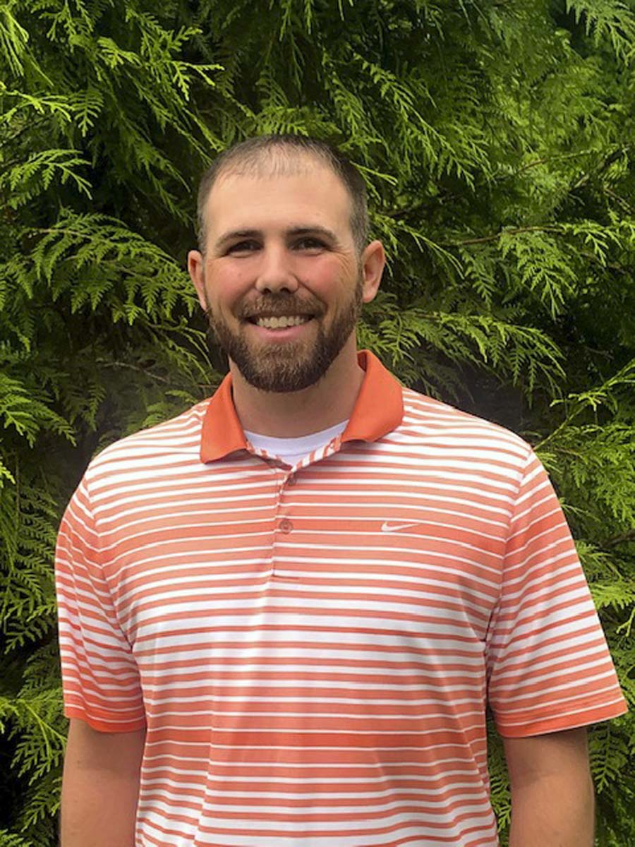 David Starkey has been named the new principal at Columbia Elementary in the Woodland School District.