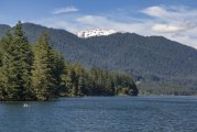 Camping areas on the Lewis River to reopen