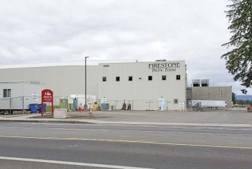 At least 38 employees at Vancouver fruit packing plant test positive for COVID-19