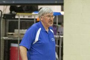 La Center's Herm Van Weerdhuizen calls it a coaching career