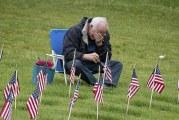 Visiting Willamette National Cemetery Memorial Weekend