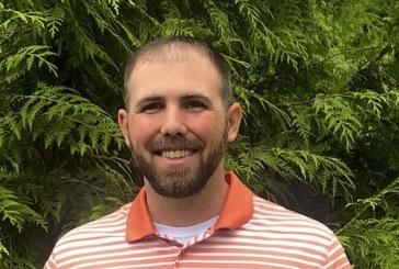 David Starkey named new principal of Columbia Elementary School in Woodland School District
