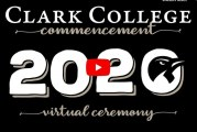 Clark College holds first-ever virtual commencement ceremony on June 18