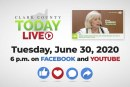 WATCH: Clark County TODAY LIVE • Tuesday, June 30, 2020