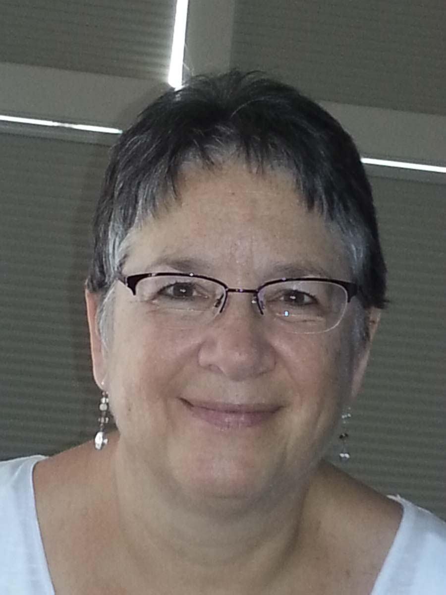 Mary Olson