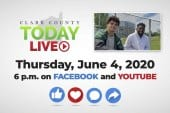 WATCH: Clark County TODAY LIVE • Thursday, June 4, 2020