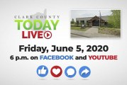 WATCH: Clark County TODAY LIVE • Friday, June 5, 2020