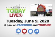 WATCH: Clark County TODAY LIVE • Tuesday, June 9, 2020