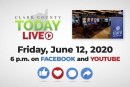 WATCH: Clark County TODAY LIVE • Friday, June 12, 2020
