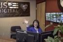 Face of US Digital's Outreach Center set to retire