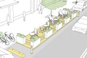 Battle Ground launches its first parklet program in support of local businesses