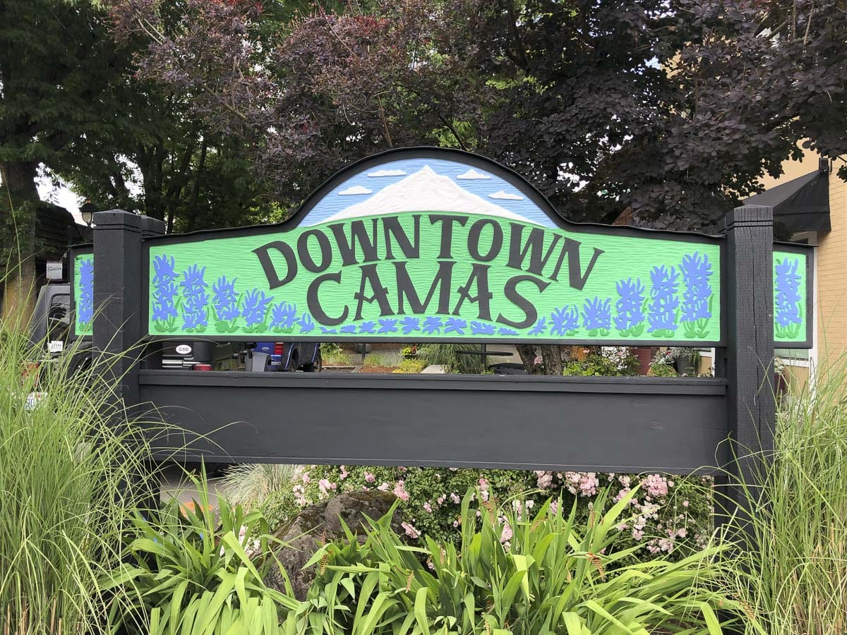 "In response to community suggestions to offer a way for residents to support Downtown Camas on an ongoing basis, the nonprofit Downtown Camas Association has started a ""Household Membership"" donation option. Photo courtesy of Downtown Camas Association"