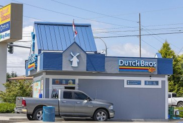 Hazel Dell Dutch Bros coffee employee tests positive for COVID-19