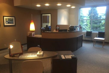 Vancouver Clinic opens vision center in Ridgefield