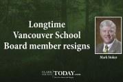 Longtime Vancouver School Board member resigns