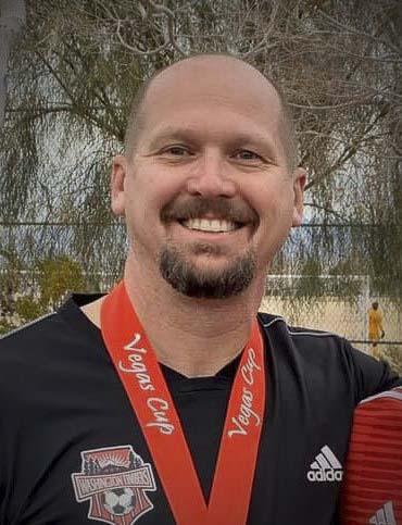 Jeff Lukowiak