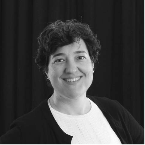 Marta Induni, PhD, MA, BA, is leading the Public Health Institute's Tracing Health initiative. Photo courtesy Public Health Institute