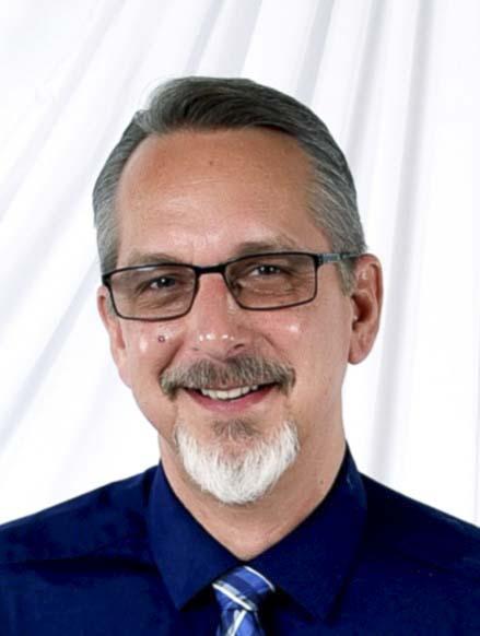 Tony Ruestig