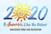Vancouver Parks and Recreation sets dates for summer youth programming