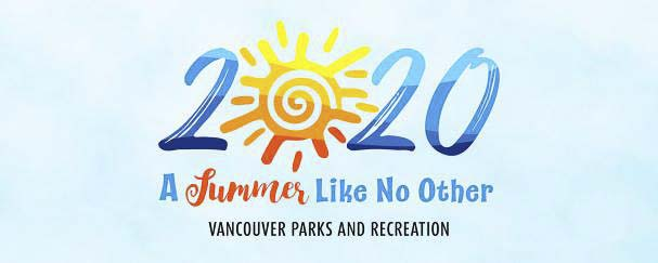 Vancouver Parks and Recreation has announced limited youth recreation programming for summer 2020 with significant modifications due to the COVID-19 pandemic.