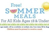 PAL of SW Washington partners with Share Vancouver for summer lunch program